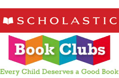 Image result for scholastic book club clipart