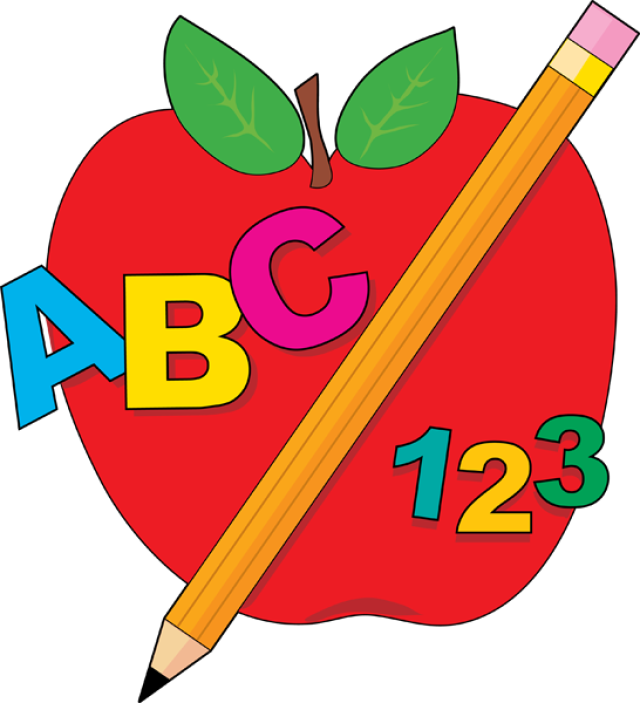 Image result for free clip art for first grade
