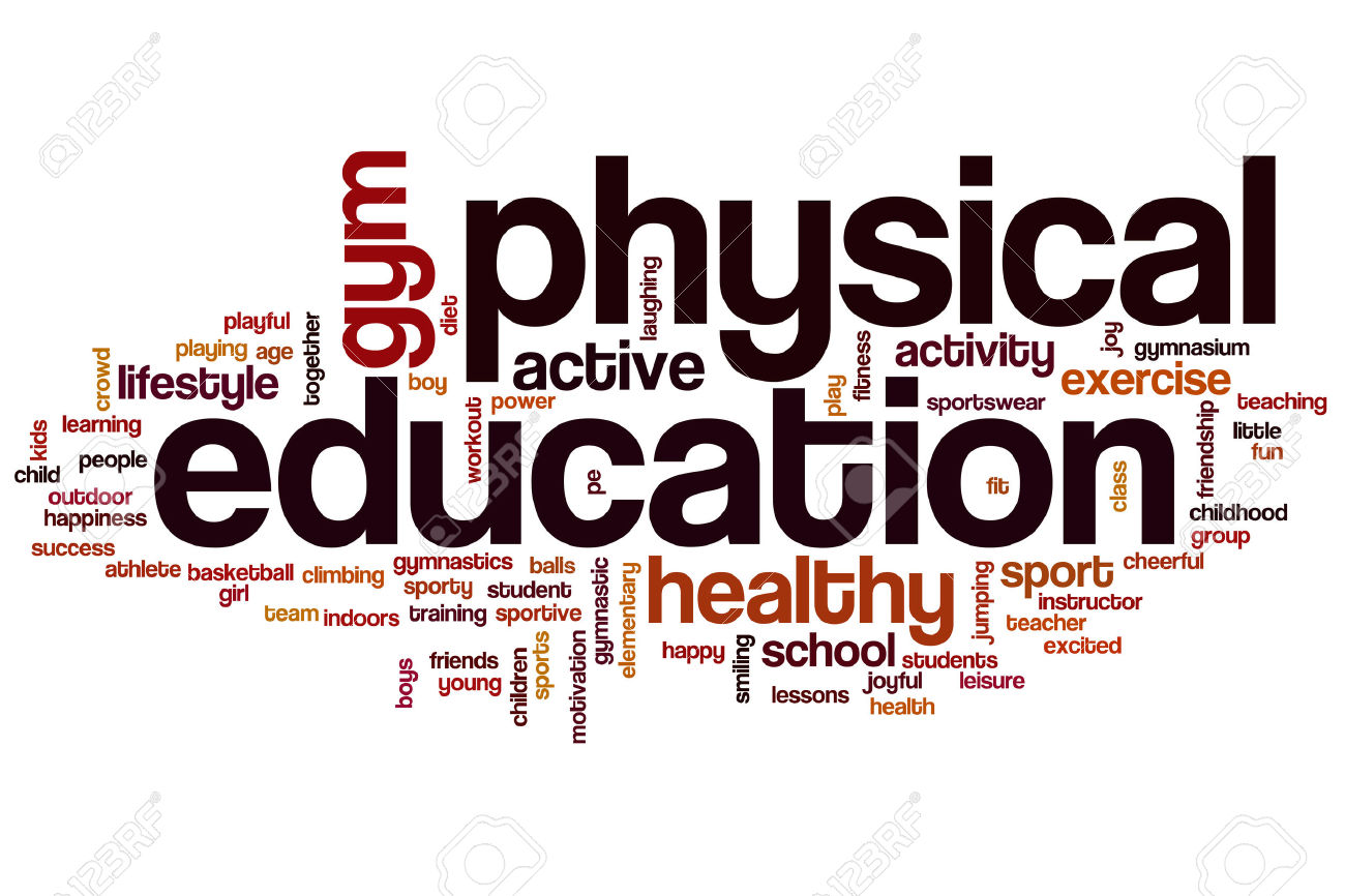 physical education ps the henry m boehm school physical education