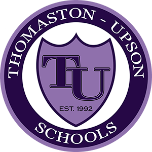 Home Page - Thomaston-Upson Schools