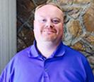 Board Member, Jeff Etheridge