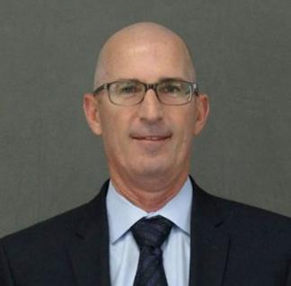 Scott Caloss