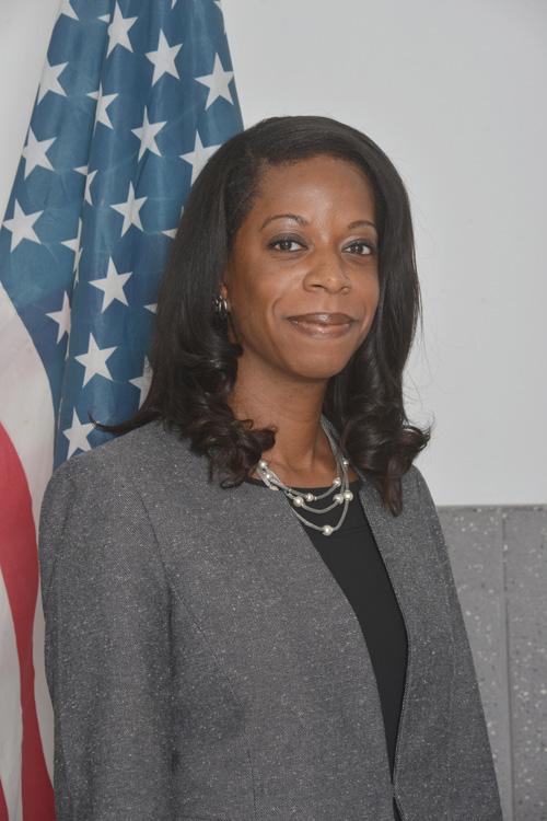 Dr. Magda Parvey