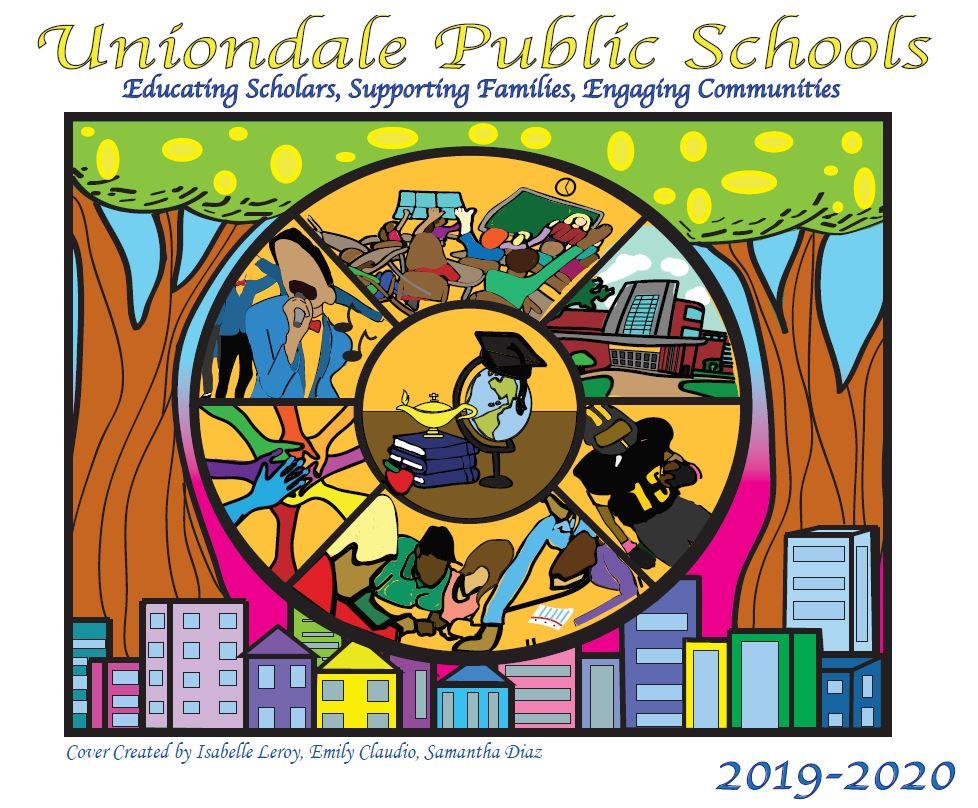 Calendario De Champions 2020.Homepage Uniondale Union Free School District Uniondale Union