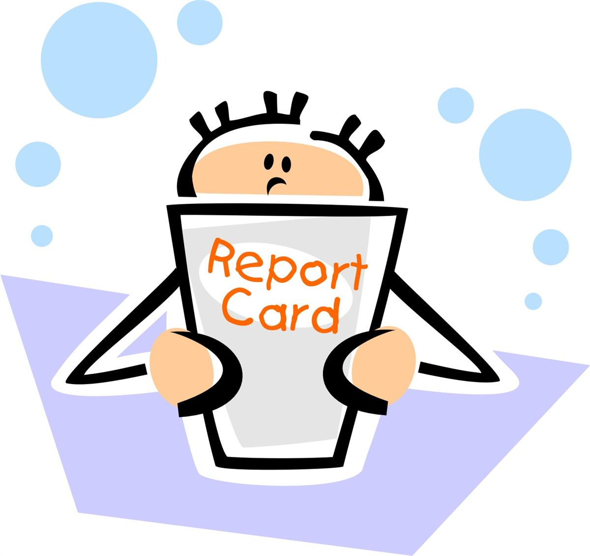 sample report cards shelton public schools
