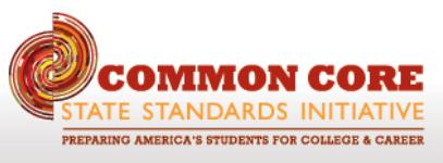 common core aligned report card template