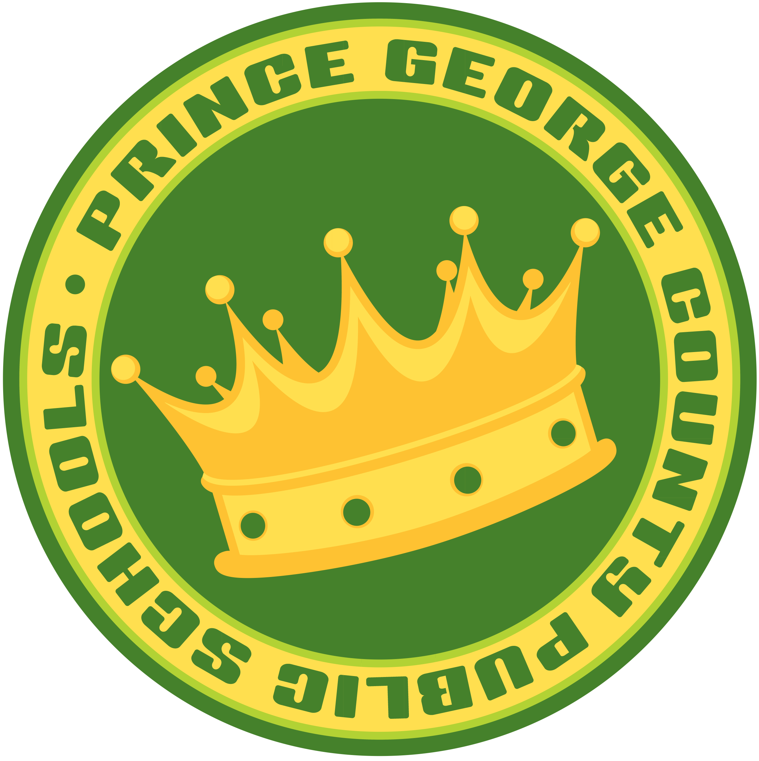 Prince George County Public Schools Home Page