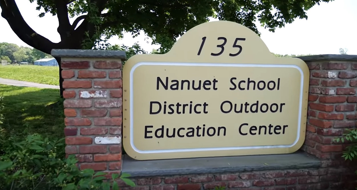 home page nanuet union free school district