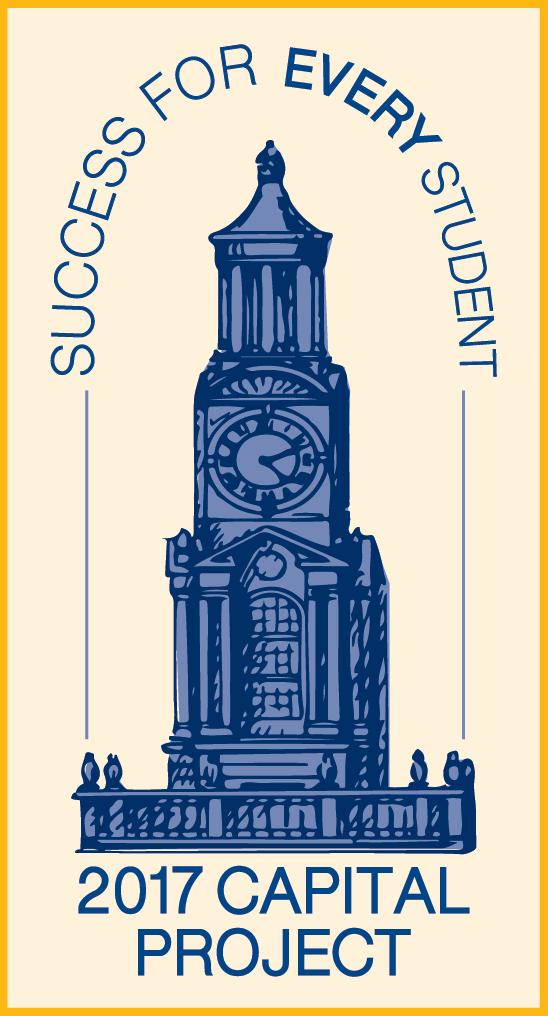 Capital Project Logo