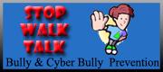 Bully prevention logo