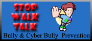 Bully prevention logo