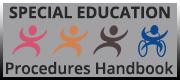 SPED procedures logo