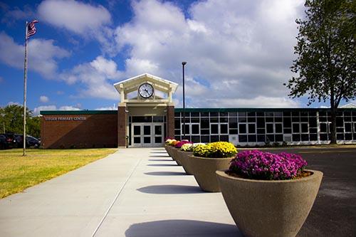 Steger Primary Center