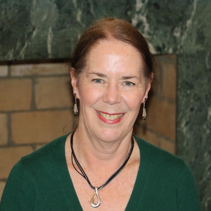 Catherine Draper