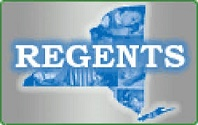 Regents logo