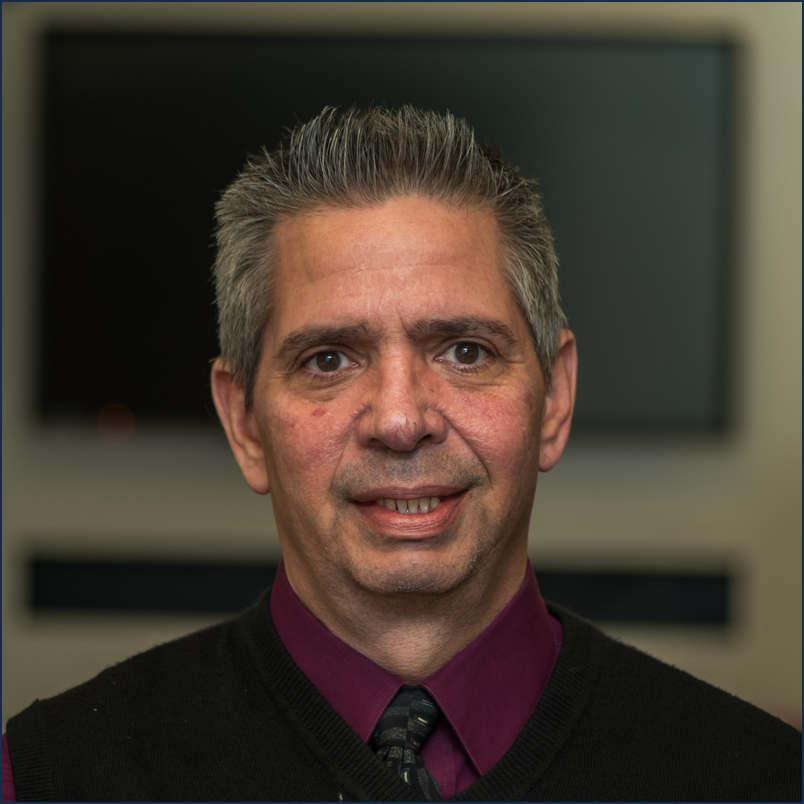 Robert Predgo