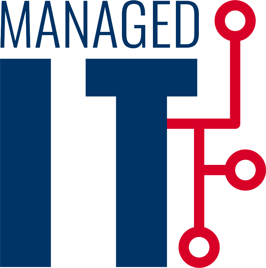 Managed IT logo