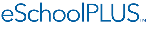 eSchool Plus logo