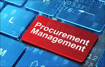 Procurement Management icon