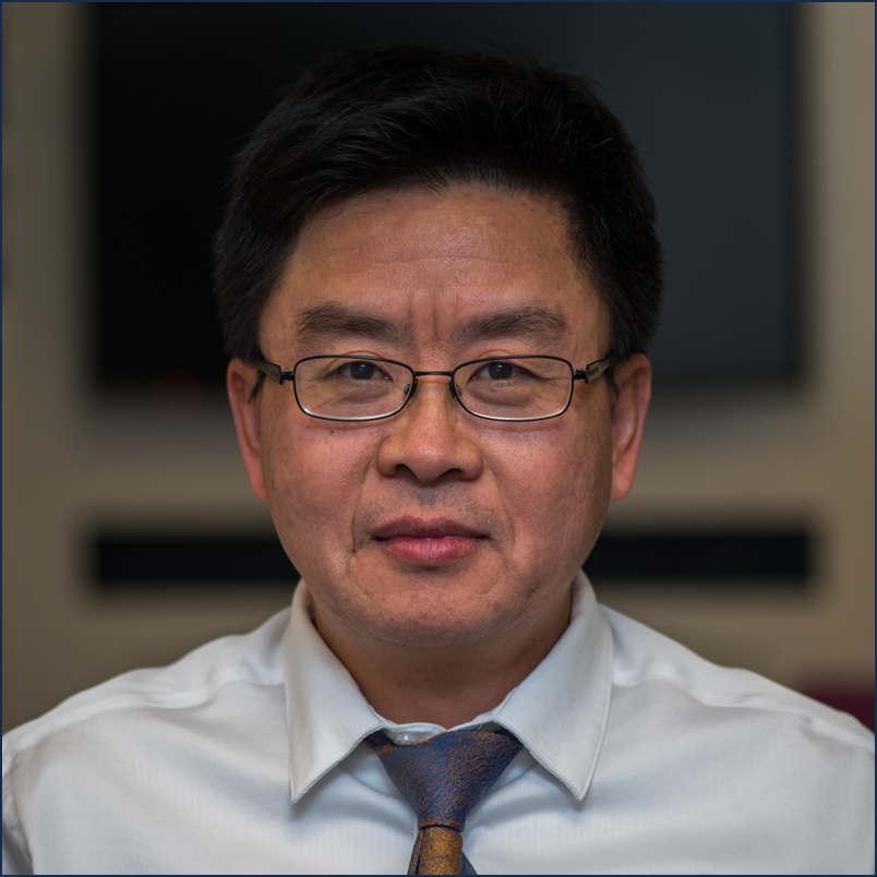Steve Liu