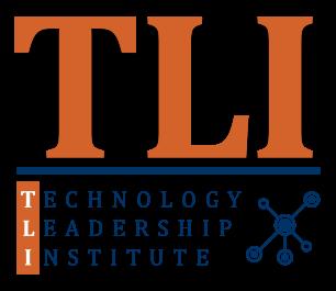 TLI- Technology Leadership Institute logo