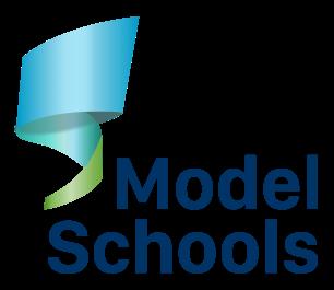 Model Schools logo