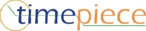 Time Piece logo