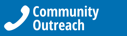 Community Outreach icon