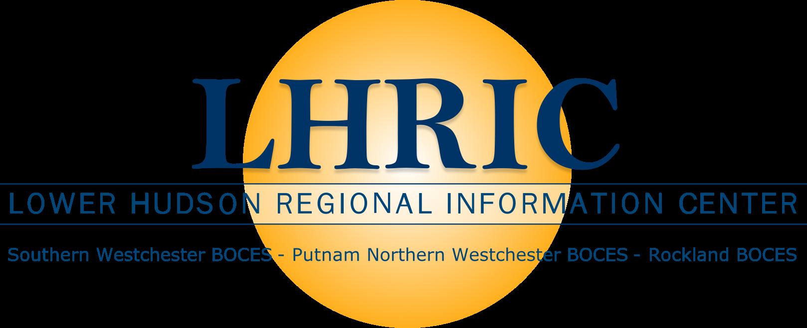 logo LHRIC full
