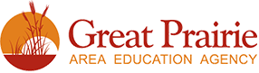 logo Great Prairie Area Education Agency