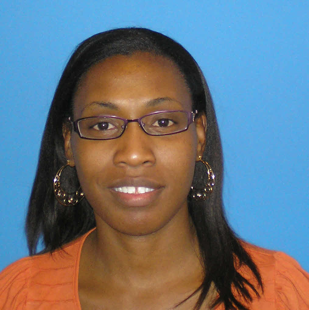 Picture of Quentina Brown