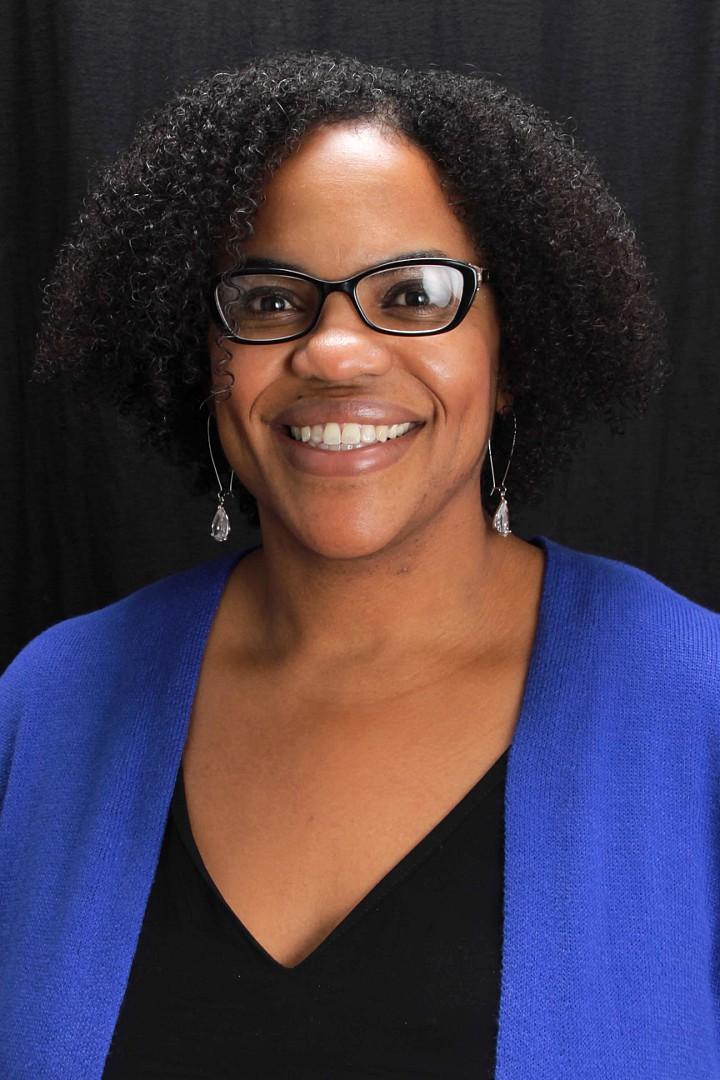 Dr. Carolyn Griggs