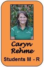 Caryn Rehme