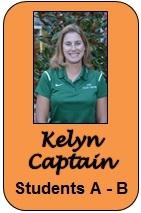 Kelyn Captain