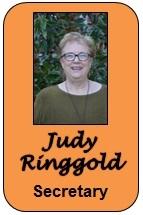 Judy Ringgold