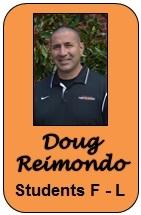 Doug Reimondo