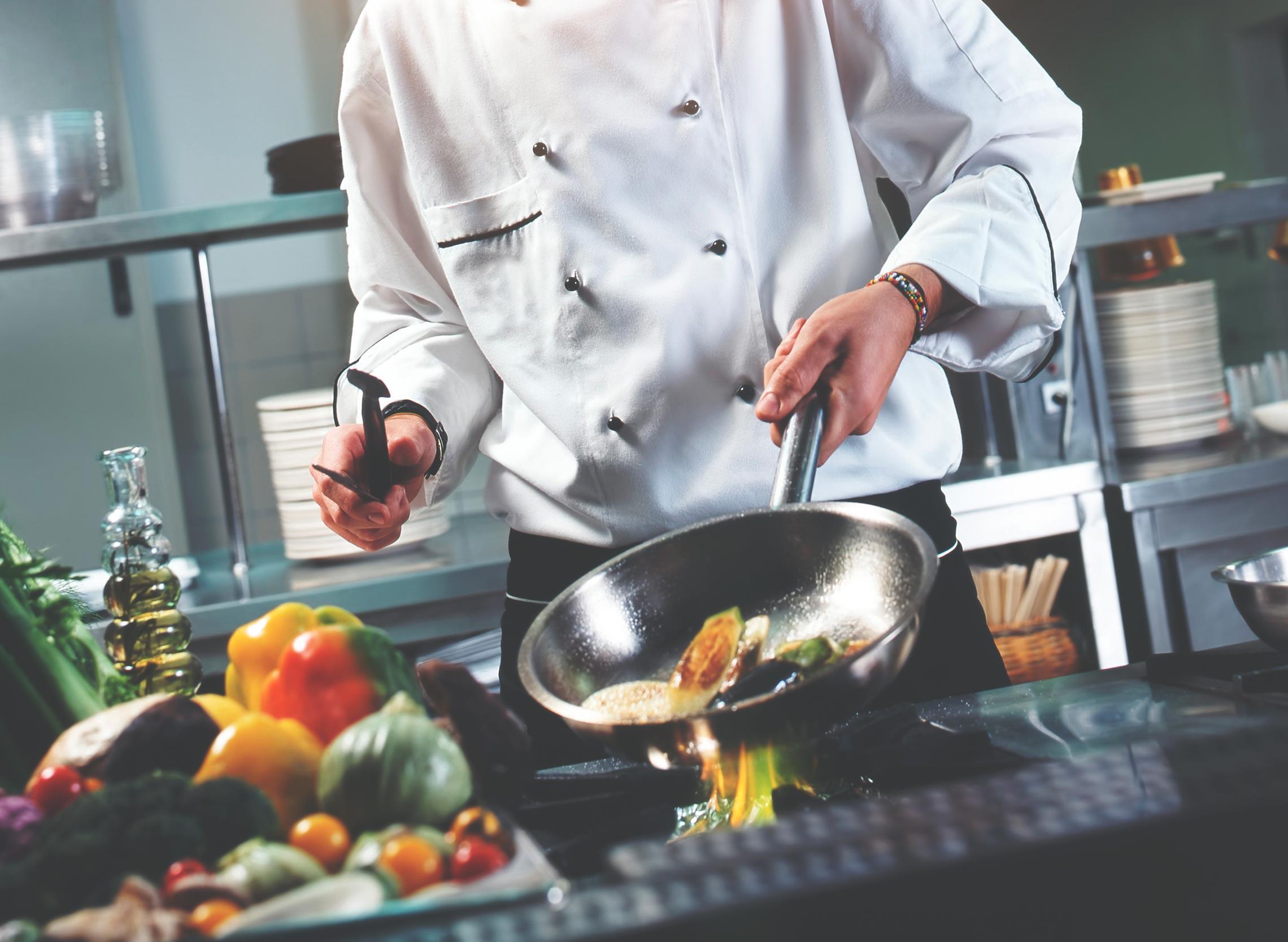 Culinary Arts banner