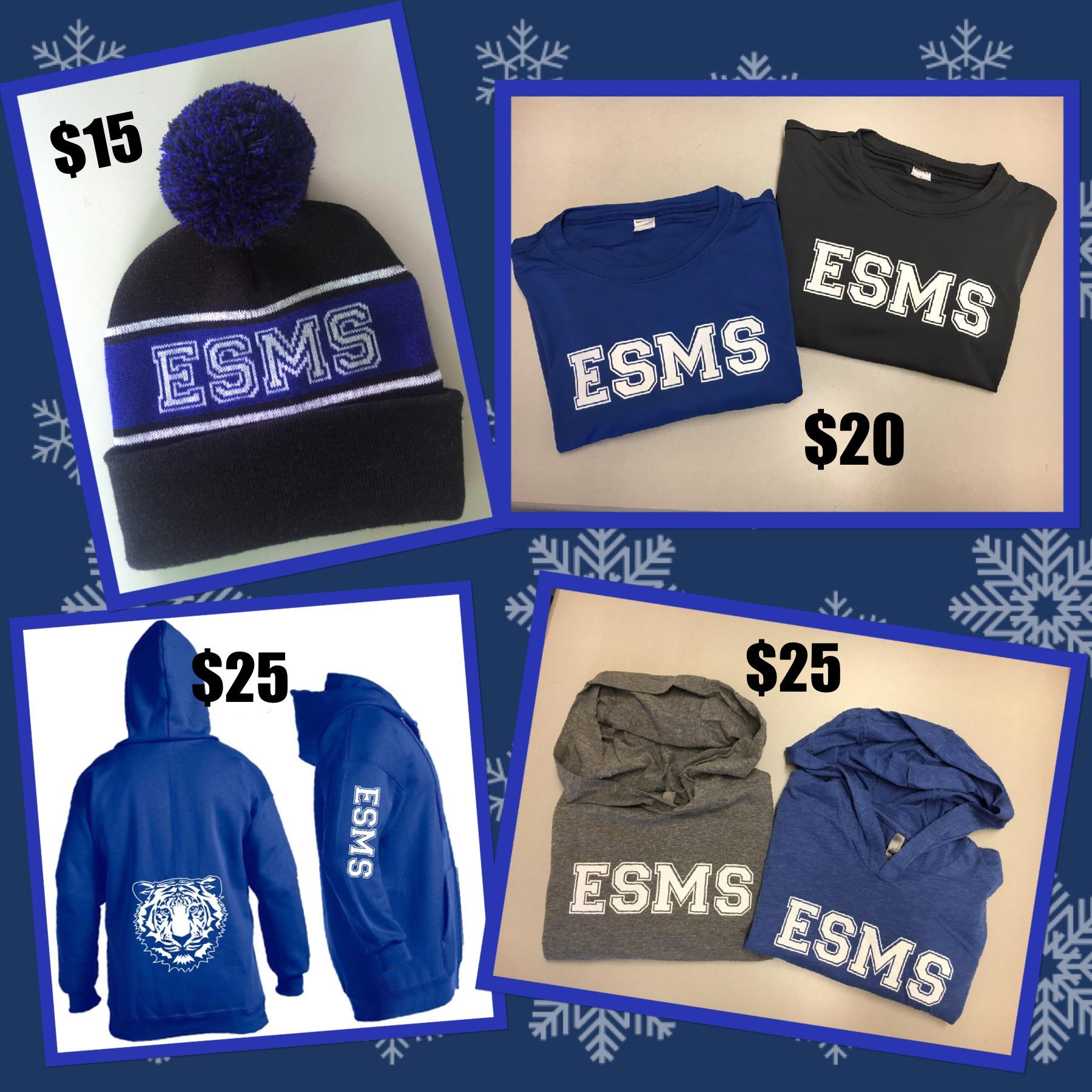East Side Middle School (MS 114