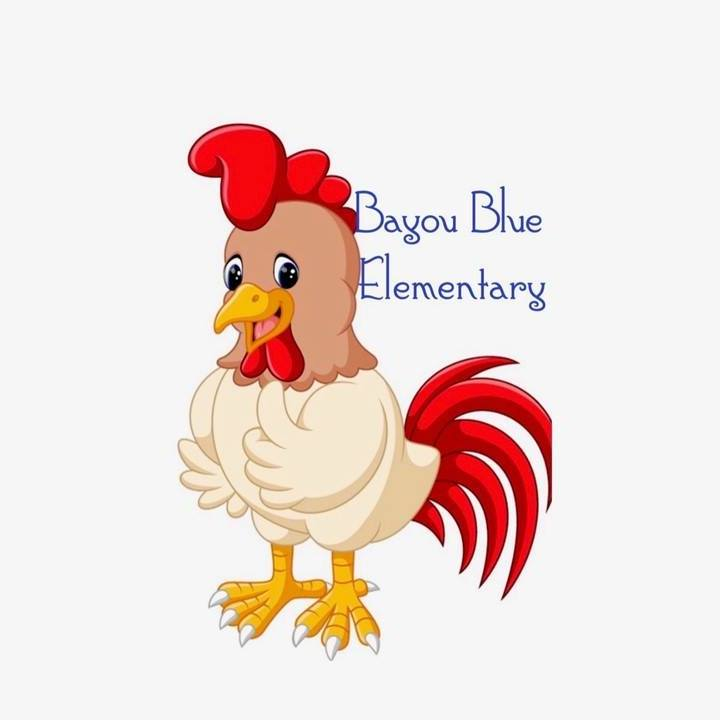 Bayou Blue Elementary School Home Page