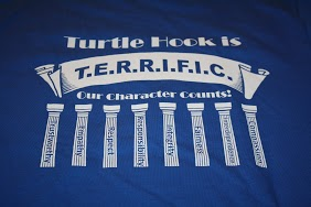 Turtle Hook Middle School Home Page