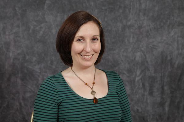 Ms. Jennifer Hartmann