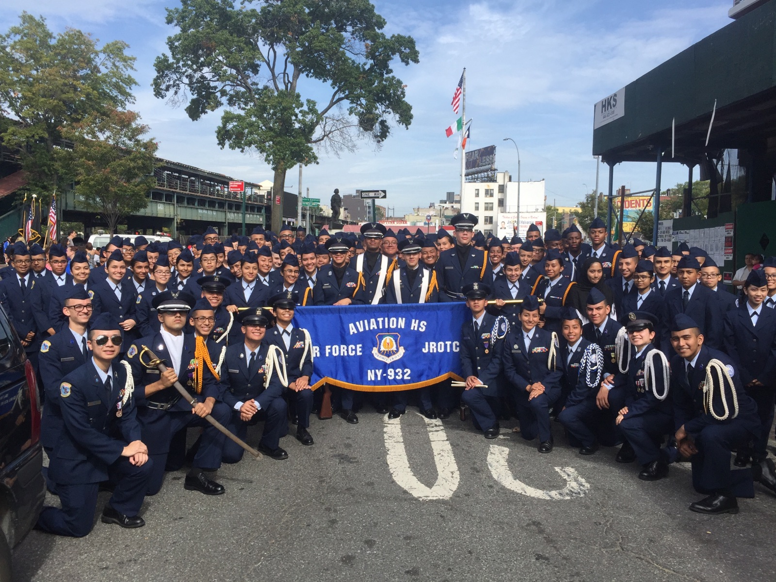 Aviation School In Long Island Ny