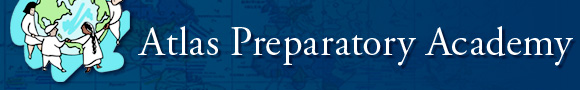 Atlas Preparatory Academy Home Page
