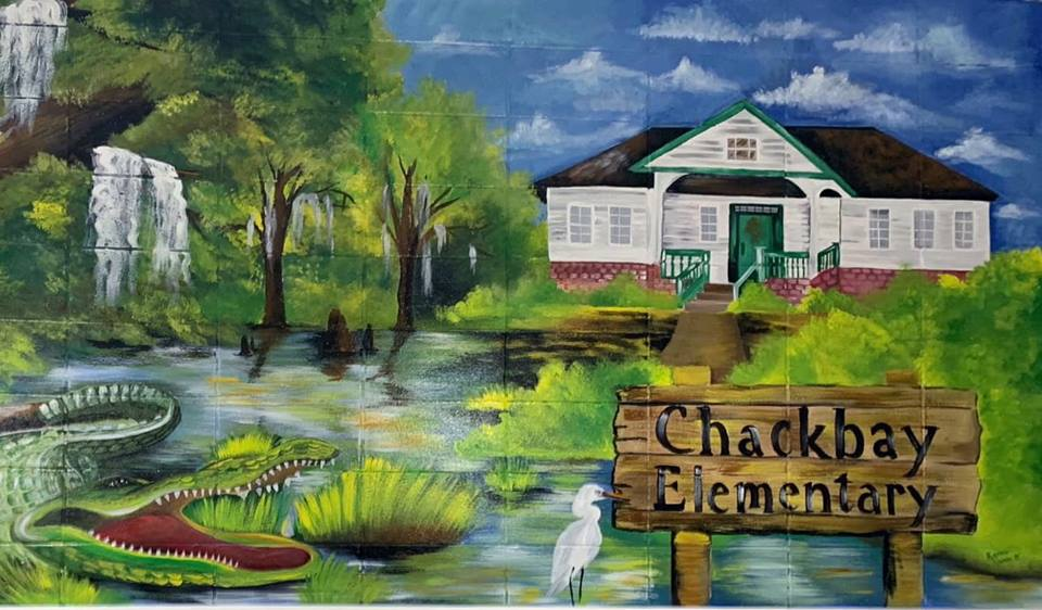 Chackbay Elementary School Home Page