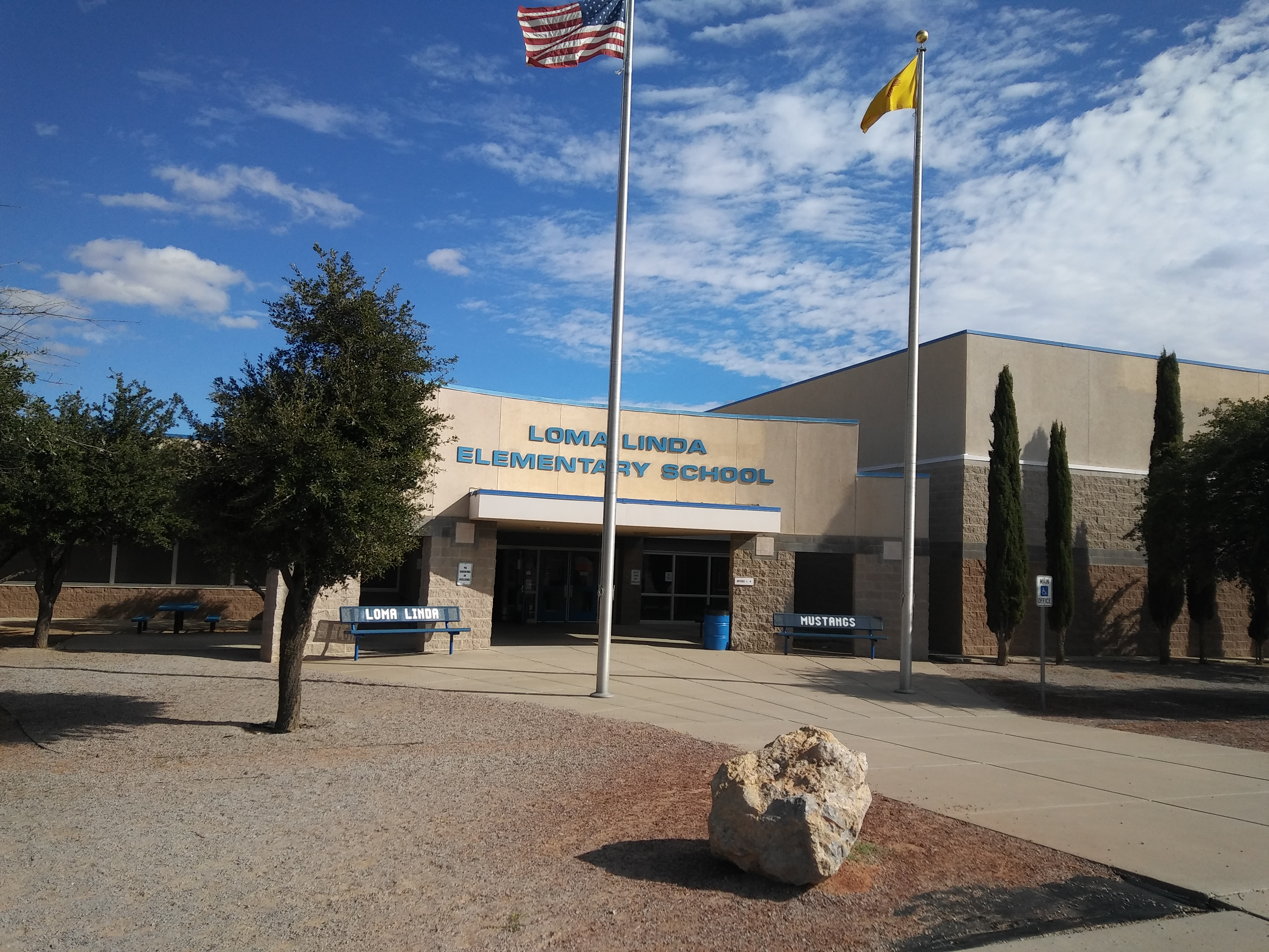 Loma Linda Elementary School Home Page
