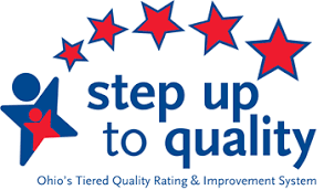 Five Star Step Up to Quality Rating