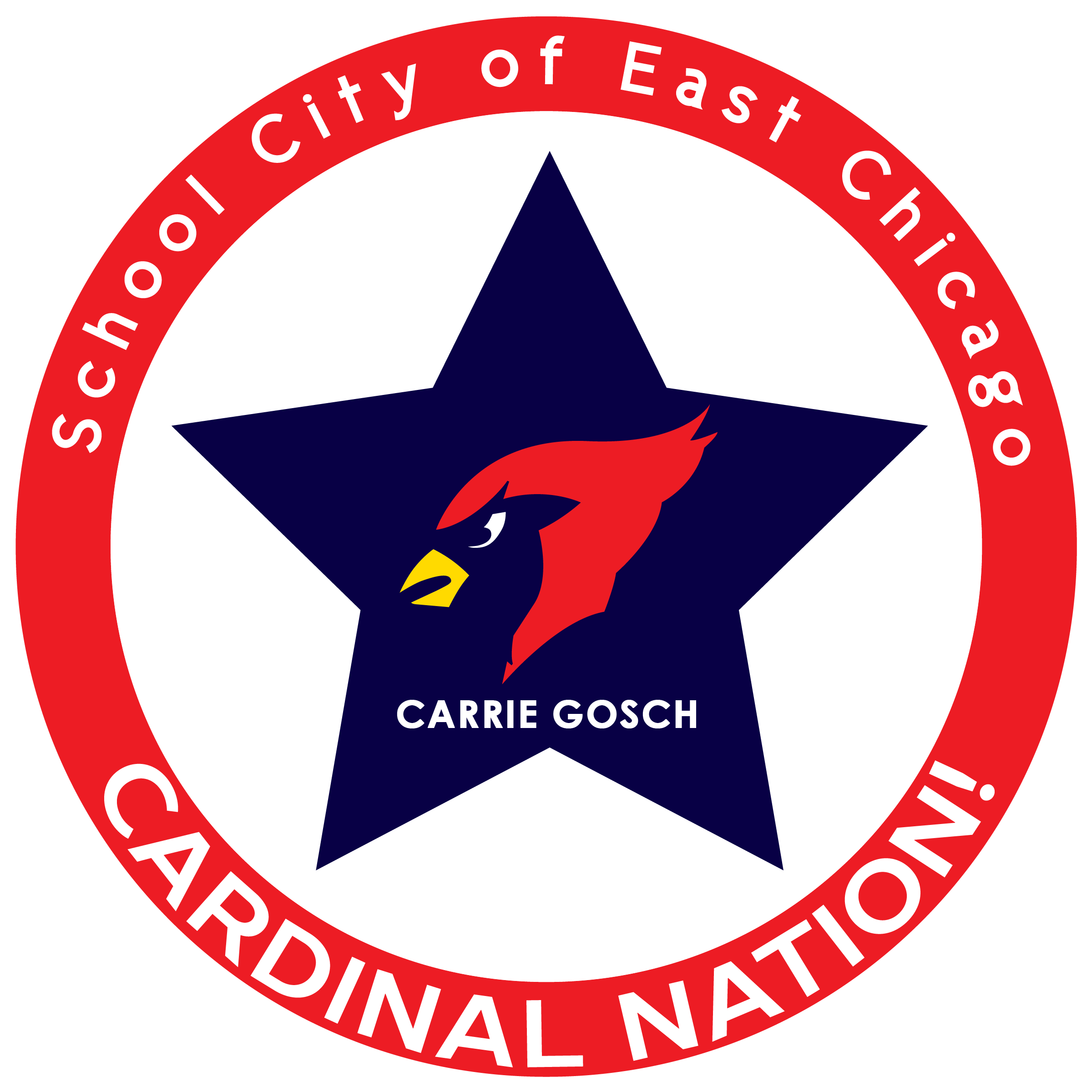 Carrie Gosch Pre-K  Early Learning Center Home Page