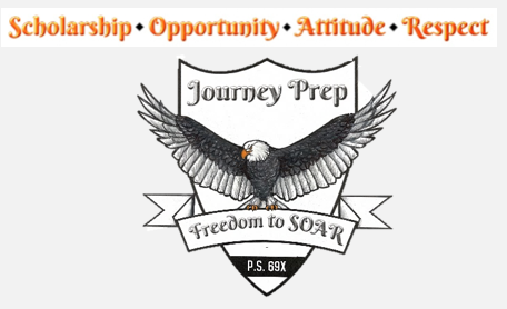 P.S. 69 Journey Prep (08X069) Home Page