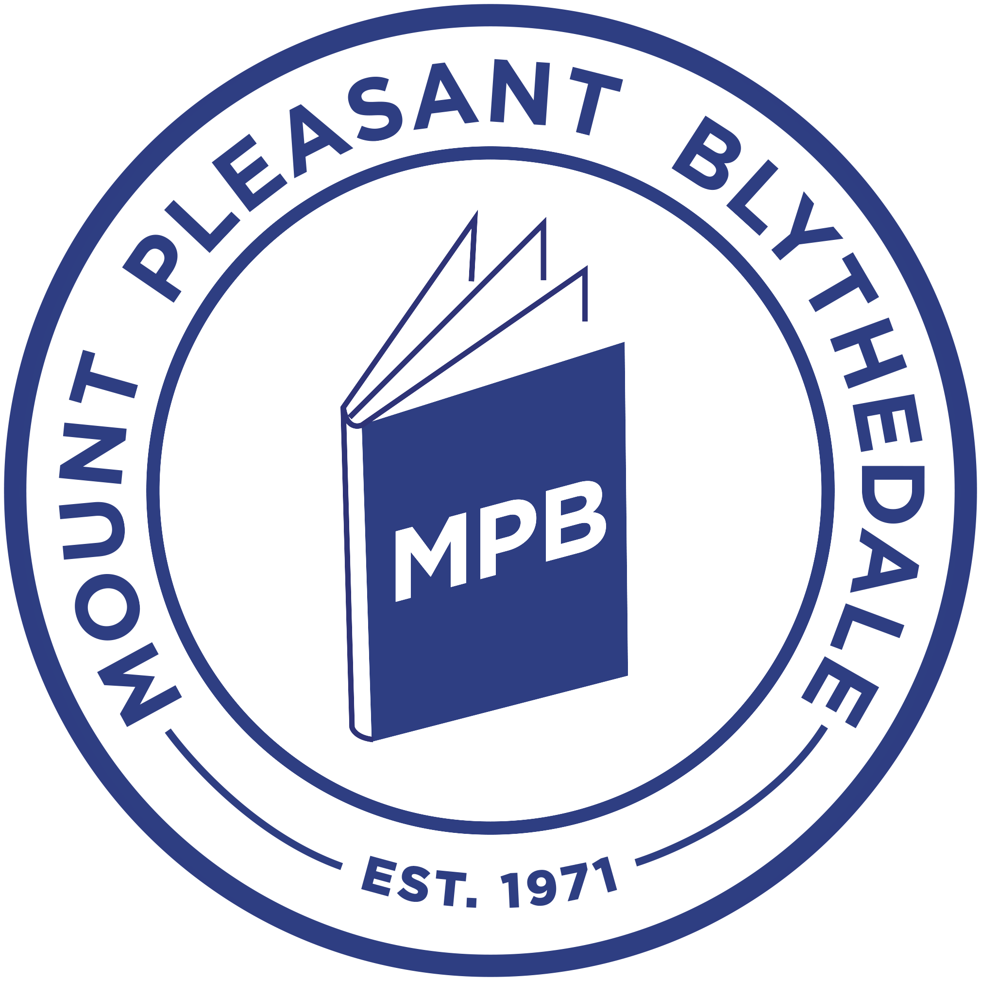 Mount Pleasant Blythedale Union Free School District Home Page