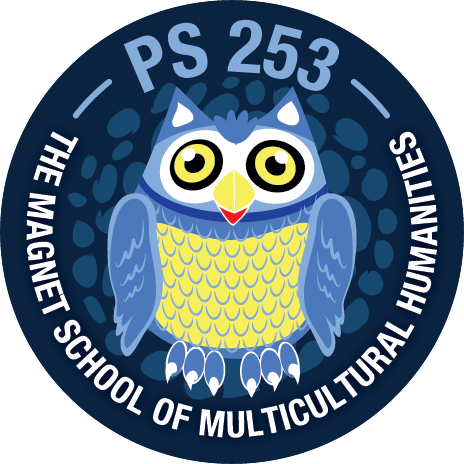 PS 253, The Magnet School of Multicultural Humanities Home Page